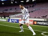 Un doublé de CR7 porte la Juventus et enfonce le Genoa