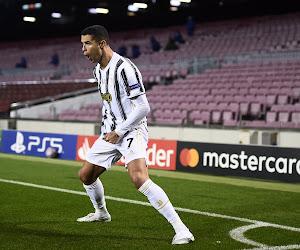 Dans le rouge, la Juventus songerait à se séparer de Cristiano Ronaldo et de deux autres gros salaires