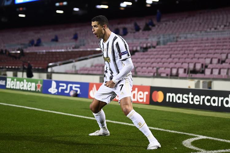 Quand Cristiano Ronaldo a refusé une offre du gouvernement saoudien...