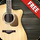 reële kitaar - gratis akkoorde, tabs en musiek teëls spel
