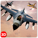 Modern Air Jet Fighter Strike icon