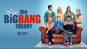 The Big Bang Theory thumbnail