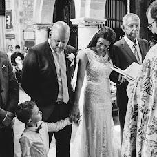 Wedding photographer Aaron Storry (aaron). Photo of 19.06.2017