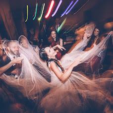 Wedding photographer Lupascu Alexandru (lupascuphoto). Photo of 03.10.2016
