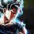 Goku Ultra Instinct wallpaper file APK Free for PC, smart TV Download