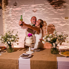 Wedding photographer Leandro Tabaré (Taba). Photo of 24.05.2017