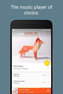 8D Music Player App Download For Android 5