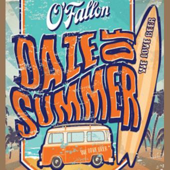 Logo of O'Fallon Daze of Summer