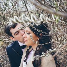 Wedding photographer Ekaterina Shevcova (evaart). Photo of 09.12.2015
