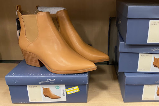 Up to 70% Off Women's Clearance Boots at Target   Prices from $7.49!