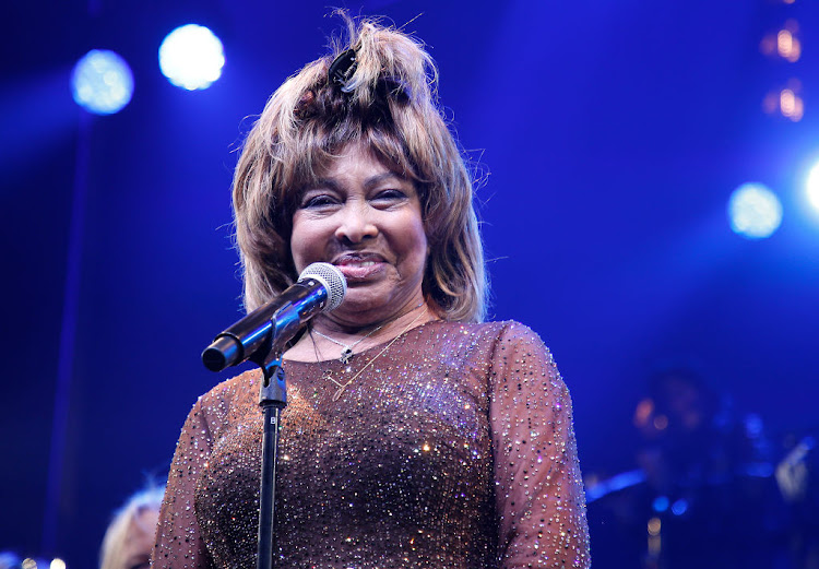Tina Turner is bowing out of public life with an emotional documentary 'TINA'.