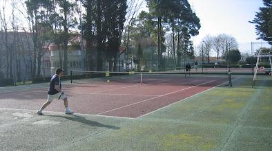 Photo: Suboficiales Ferrol-Negreira 27-02-2011