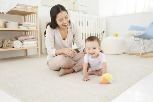 Những hành động nhỏ của mẹ nhưng mang lại lợi ích to lớn cho sự phát triển của con