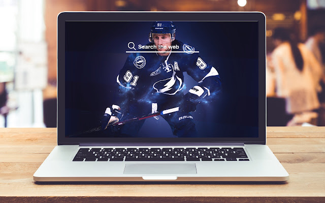 Steven Stamkos HD Wallpapers NHL Theme