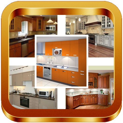 Kitchen cabinet design ideas android apps on google play Kitchen design app