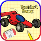 Booklet Race icon