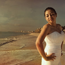 Photographe de mariage Jorge Pastrana (jorgepastrana). Photo du 04.06.2014