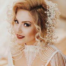 Wedding photographer Soner Akçam (jolinwedding). Photo of 22.03.2018