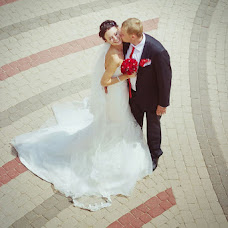 Wedding photographer Anastasiya Drozdova (Gingger). Photo of 20.08.2013
