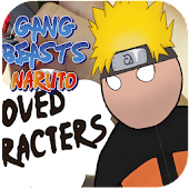 Gang Beasts Naruto' Stories Mod