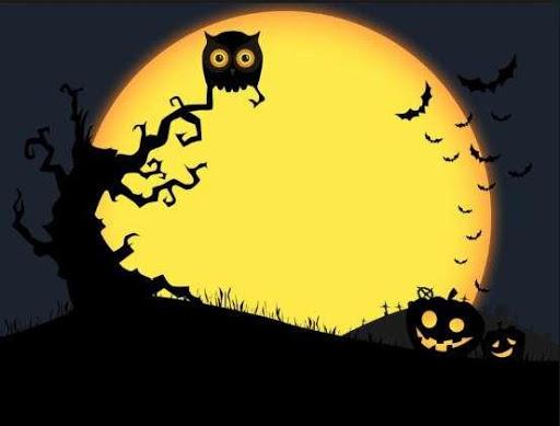 Halloween Wallpaper 1.1 screenshots 1