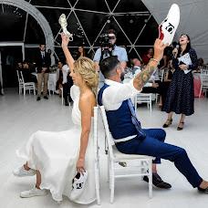 Wedding photographer Ruxandra Manescu (Ruxandra). Photo of 31.07.2018