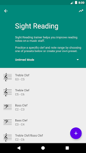 Perfect Ear - Ear Trainer 3.7.3b