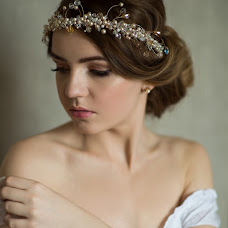 Wedding photographer Nadezhda Vyborova (PhotoNadia). Photo of 21.02.2016