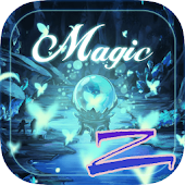 Magic Theme - ZERO Launcher