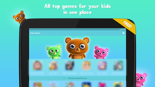 Kids Games  screenshots 5