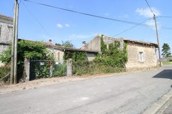 maison à Sainte-Ramée (17)