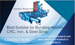 Uses of Metal Scrap Baling Press Machines