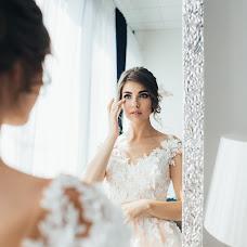 Wedding photographer Maks Vladimirskiy (vladimirskiy). Photo of 02.10.2018
