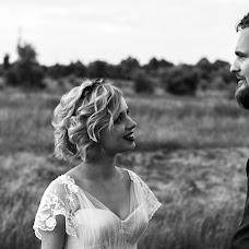 Wedding photographer Iness Babinceva (inessbabintseva). Photo of 28.08.2016