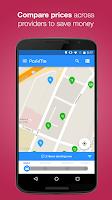 Screenshot of ParkMe Parking
