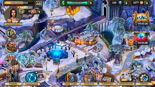 Hidden Object Games: Mystery of the City 1.16.0 screenshots 24