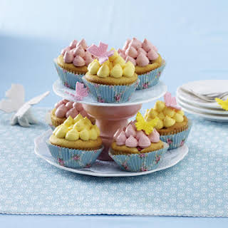 Rhubarb Muffins.