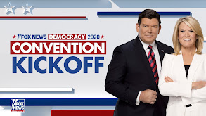 FOX News Democracy 2020: Convention Kickoff thumbnail