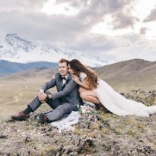 Wedding photographer Tatyana Ivanova (ArtSoul). Photo of 18.06.2018