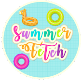 Summer Fetch Go Launcher
