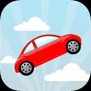 Car Jump Mania