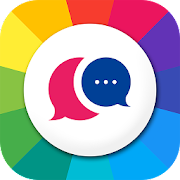 Emoji & Color Messenger