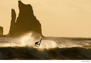 Photo: Brett Barley, Iceland. Photo: Burkard #surferphotos