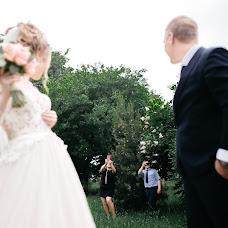 Wedding photographer Ivan Sorokin (IvanSorokin). Photo of 15.06.2016