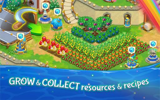 Tidal Town u2013 A New Magic Farming Game  trampa 2