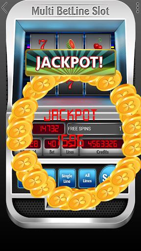 Slot Machine - Multi BetLine  screenshots 8
