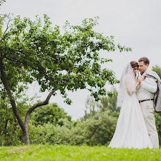 Wedding photographer Aleksandr Likhachev (llfoto). Photo of 15.08.2016