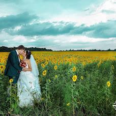 Wedding photographer Natali Pozharenko (NataMon). Photo of 13.09.2013