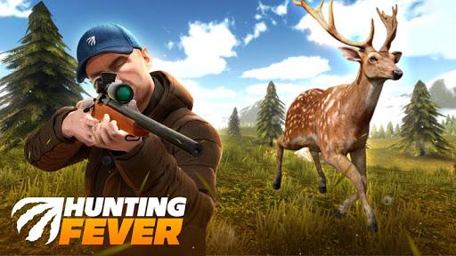 Hunting Fever  screenshots 1