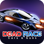 Death Race: Cars and Guns